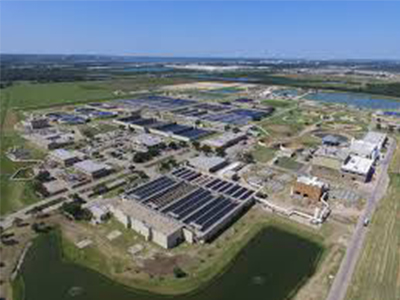TRA Central Regional Wastewater System