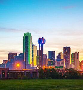 City of Dallas Alleyway Reconstruction