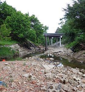 Harris County Flood Control District W140 Channel Improvements