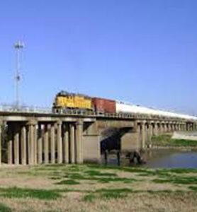 PTRA Patrick Bayou Bridge