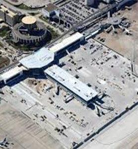 Terminal C North – IAH Airport